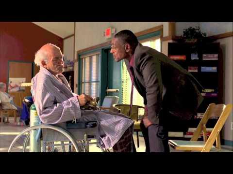 Breaking Bad: Gus Torments Hector    *SPOILER ALERT*