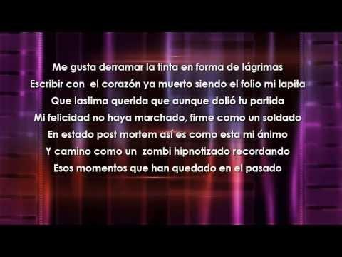 Soledad-Valiat Gonzalez Feat. Maniako (Rap Soledad)