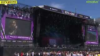 Rival Sons Electric Man Rock Am Ring 2014