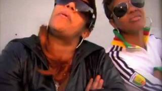 "MC LYTE FEAT QUEEN PEN ""BROOKLYN"" REMIX (2009)"
