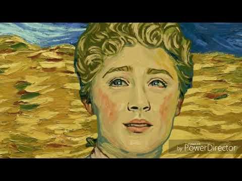 "MrBlackParade Обзор  ""Ван Гог. С любовью Винсент"""