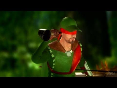Majesty 2: The Fantasy Kingdom Sim PC Games Trailer -