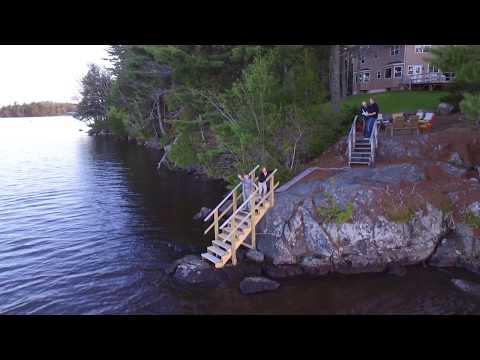 Graham Lake Ellsworth Maine