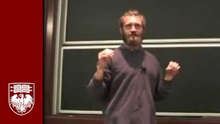 Lecture 5 - The Greenhouse Effect
