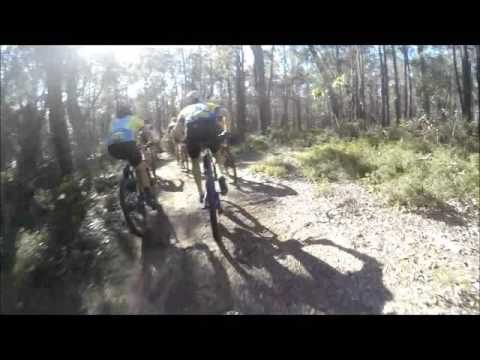 2016, Cape to Cape stage 4, John van Wyhe