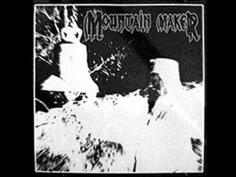 Mountain Maker - Vow Of The Nazarite