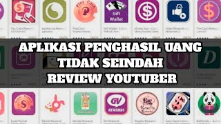 Aplikasi Penghasil Uang Apakah Haram Youtube