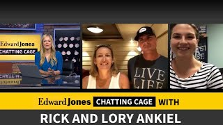 Chatting Cage: The Ankiels answer questions from fans