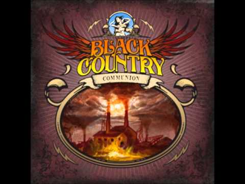 BLACK COUNTRY COMMUNION-SONG OF YESTERDAY-STUDIO.wmv