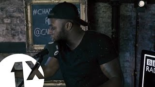 Newcomer Cadet gives Charlie Sloth an exclusive live performance of...