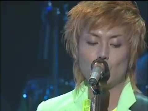 """[Live 2003] """"ひとりぼっちのハブラシ(Hitori-botchi no Haburashi)"""" つんく(Tsunku)"""