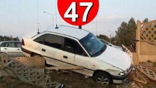 Car Crash Compilation # 47 - 2015 NEW - CCC :)