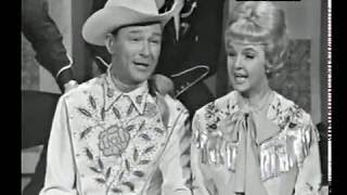 Roy Rogers & Dale Evans Sing a Greatest Hits Medley