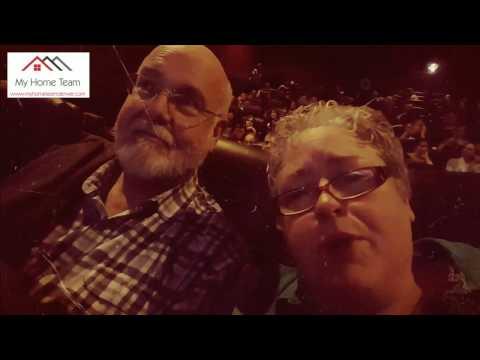 Boulder Film Festival ( The sense of an Ending )