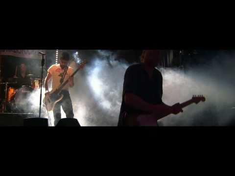 Mike & The Mellotones - Blues Is My Religion @ de IJsbreker Leusden 2011