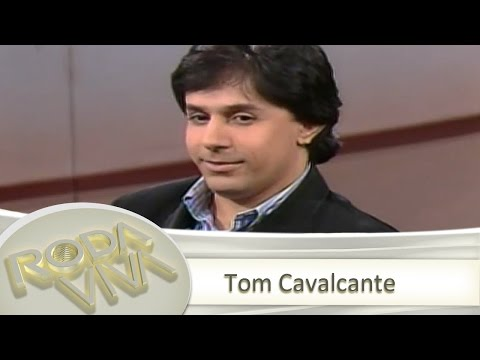 Tom Cavalcante - 01/07/1996