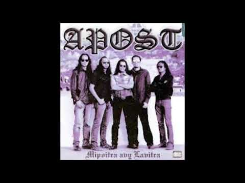 Apost - Heavy Metal - Madagascar