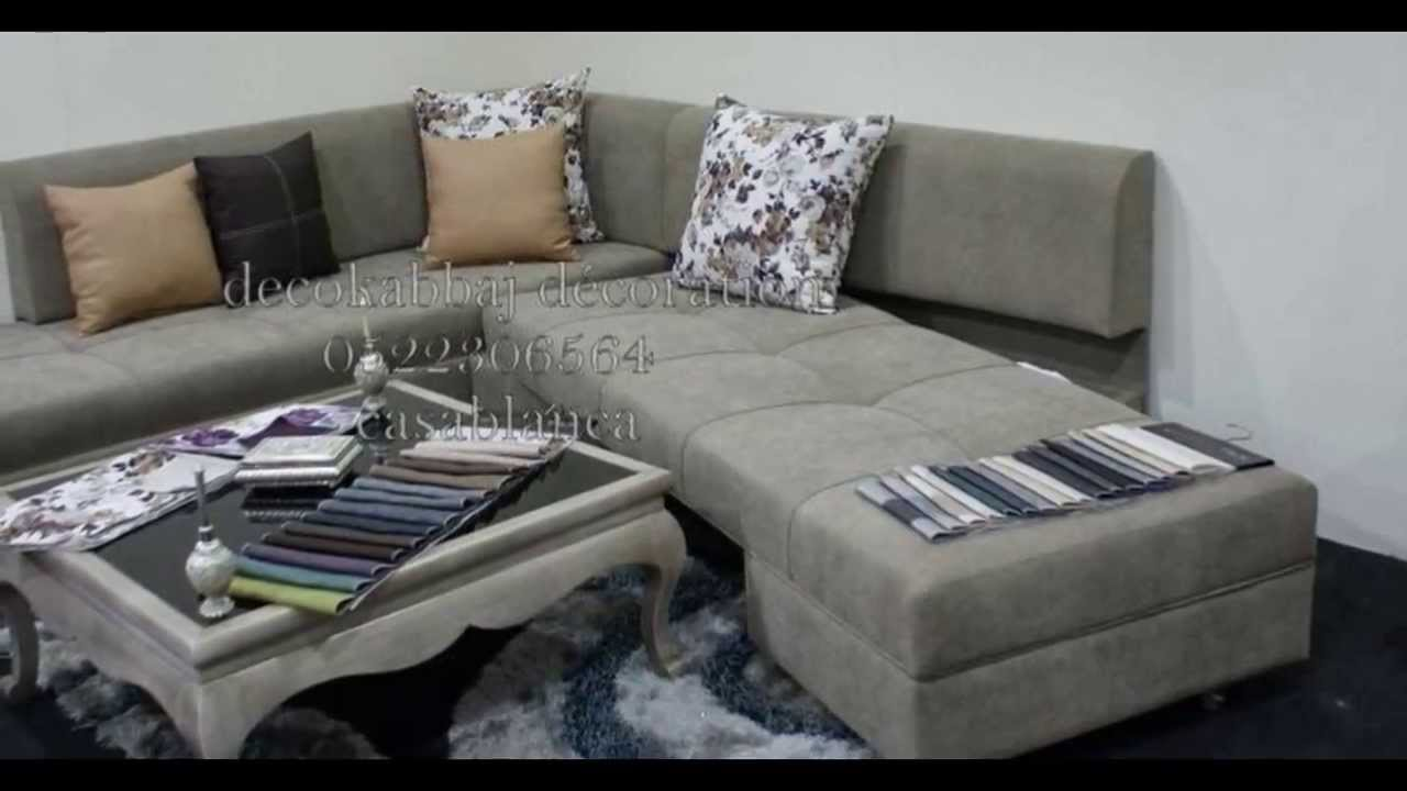 salon moderne youtube. Black Bedroom Furniture Sets. Home Design Ideas