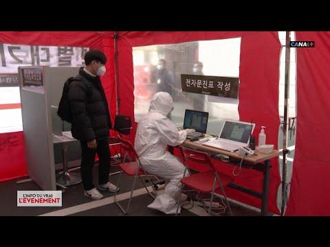 91 décès liés au coronavirus, y a-t-il un miracle sud-coréen ?