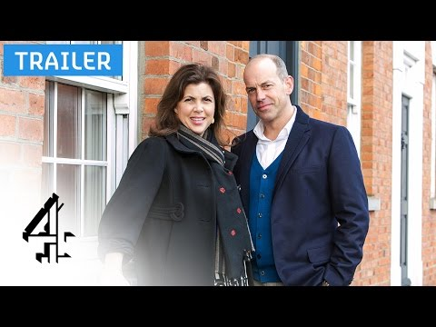 Kirstie and Phil's Love It or List It | Tuesday 8pm | Channel 4