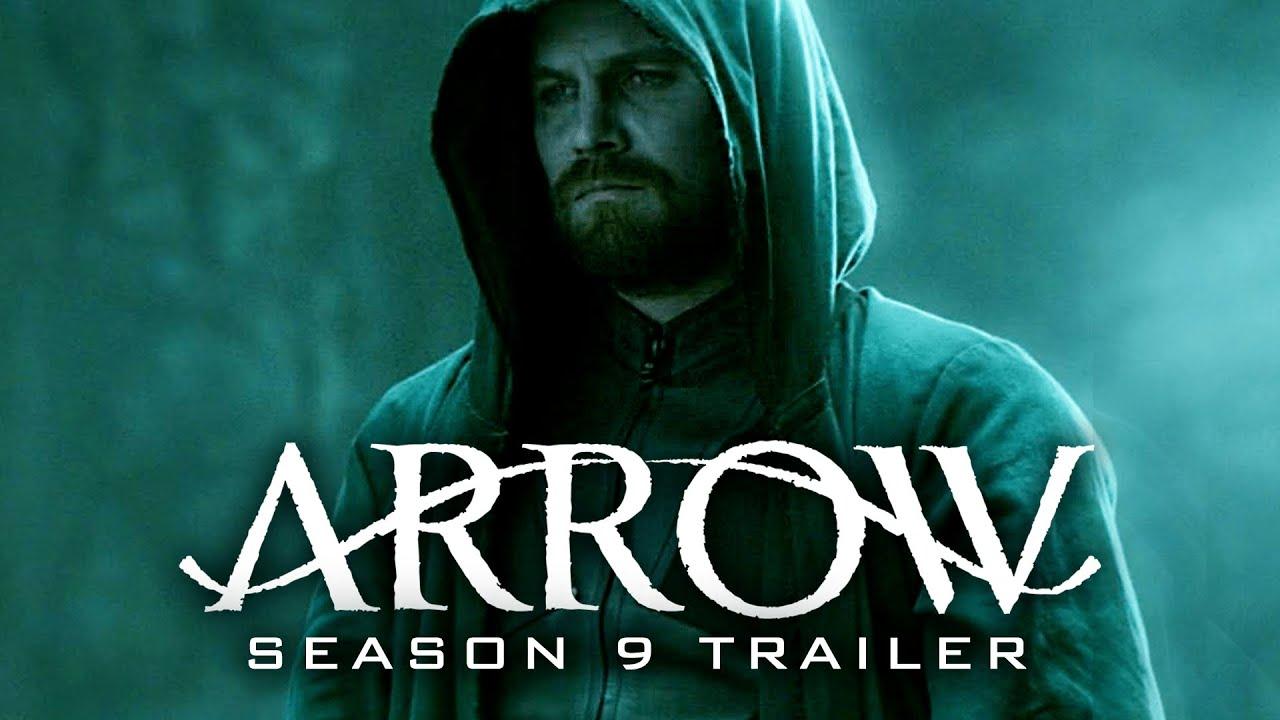 Download Arrow Season 9 Trailer (Fan Made)
