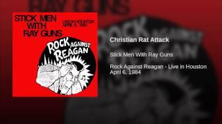 Christian Rat Attack