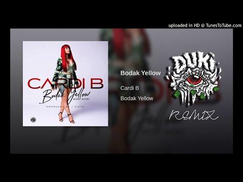 Duki A.k.a Niño Causa - Bodak Yellow (Remix) Prod. M5