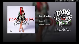 Download Duki A.k.a Niño Causa - Bodak Yellow (Remix) Prod. M5 MP3 song and Music Video