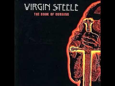 Клип Virgin Steele - Minuet In G Minor