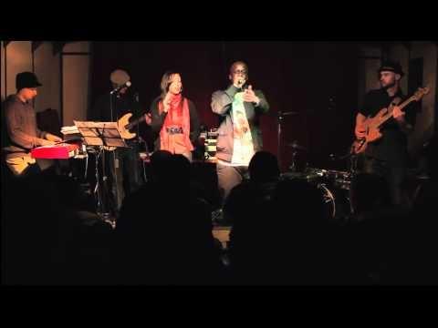 Youssoupha feat Ayna (live
