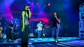 Gabriel o Pensador -- 2, 3, 4, 5, Meia, 7, 8 MTV ao vivo