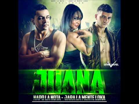 Download JUANA - El Jara Ft Napo La Nota [Canción Oficial]
