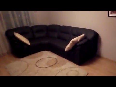Большой выбор недорогих диванов из кожи. Скидки на диваны из натуральной кожи в интернет-магазине hoff.