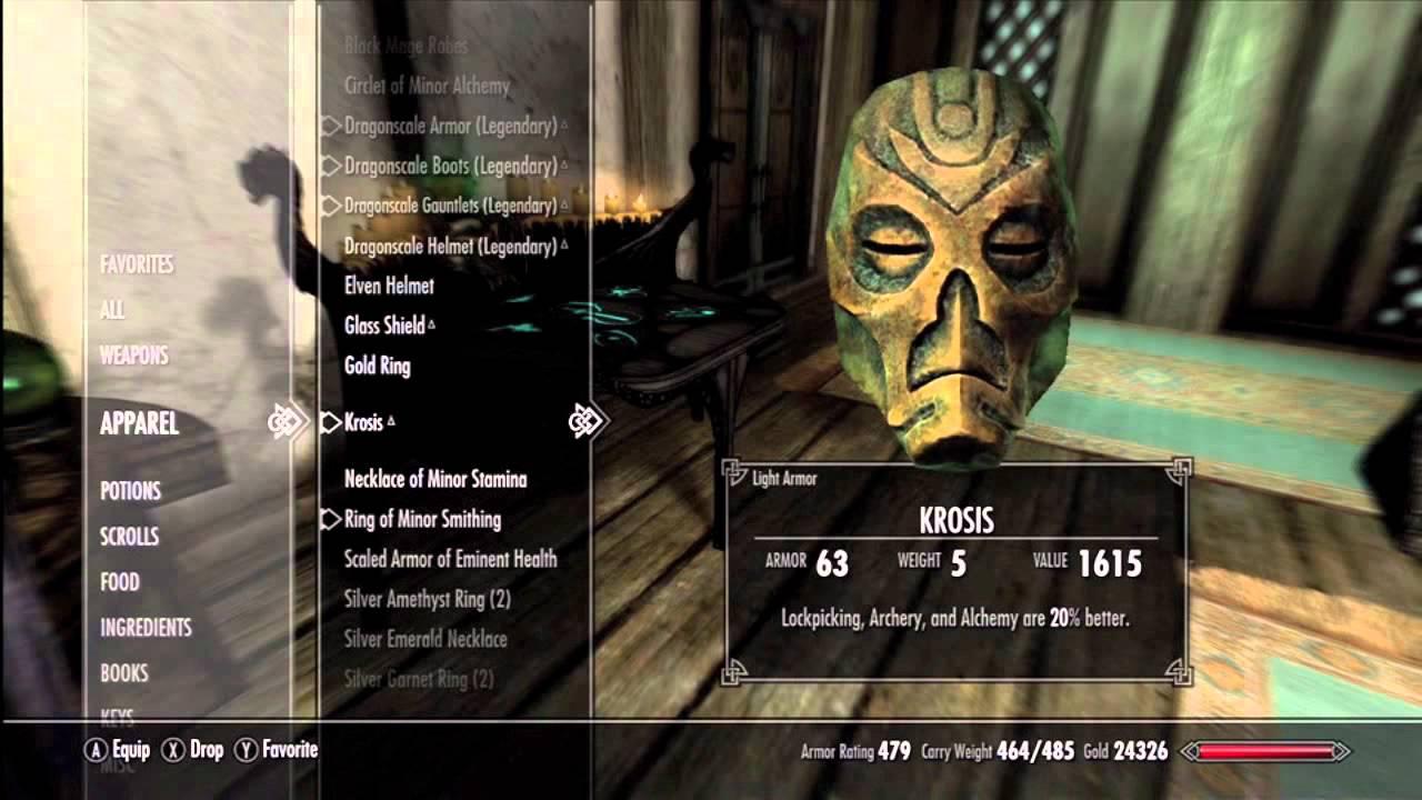 how to train alchemy fast skyrim