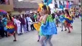 San Francisco Putumayo carnavales 2013
