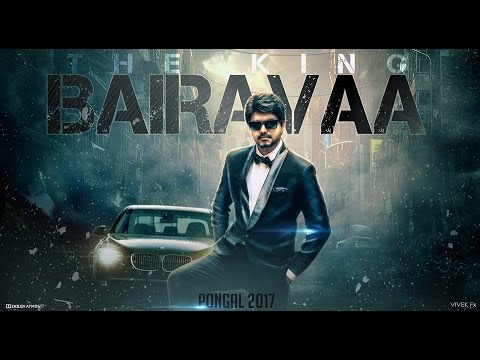BAIRAVAA VIJAY  FILM IN TAMILROCKERS ISSUE