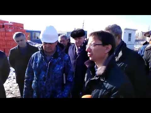Что за цирк? Сергей Фургал и строители онкоцентра в Комсомольске