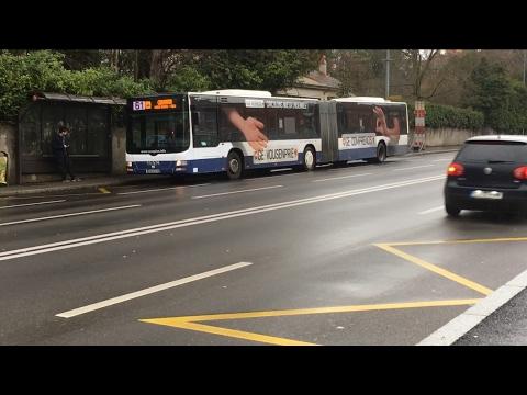 Genève Bus (vol. 3)