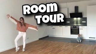 Wir haben uns 2 Wohnungen gekauft - ROOMTOUR | Bibi