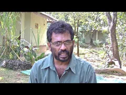 Dr.P.I.Yapa - How to Improve Organic Farming in Sri Lanka