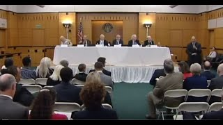 "Panel Discussion about the Lynette ""Squeaky"" Fromme Trial"