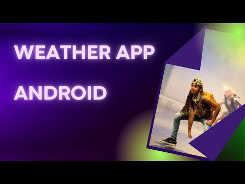 Get Weather Data From Weather API Using JSON Parsing In Android Studio