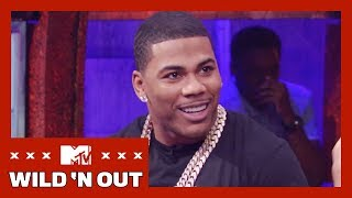 Nelly Remixes Your Favorite Nursery Rhyme | Wild 'N Out: Greatest Hits | #Remix