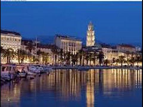 Split, City in Croatia - Best Travel Destination
