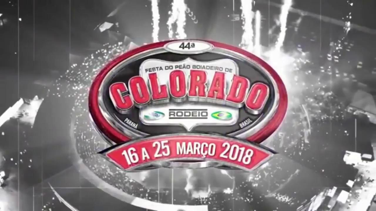 Circuito Rodeio 2018 : Colorado rodeio quinta feira melhores montarias em touro