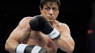 Alan Spencer on ROCKY BALBOA