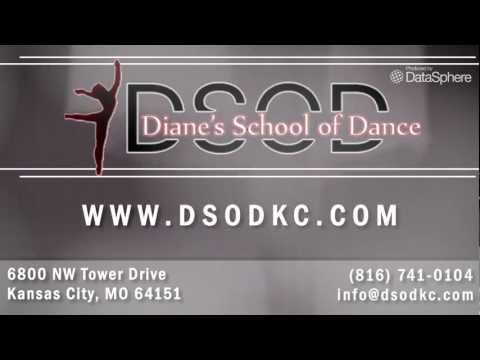 Diane's School of Dance in Kansas City Missouri