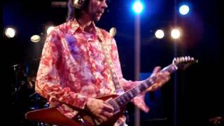 Paul Gilbert - Live at Batschkapp - May 29th 2007 - Not Afraid Of The Police (21 of 24)