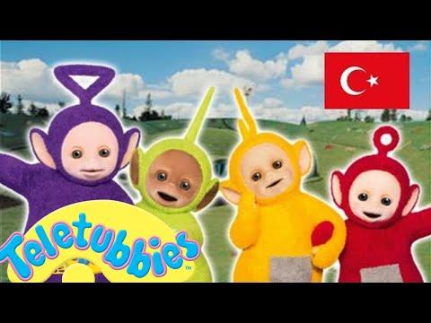Teletubbies Türkçe | The Grand Old Duke Of York | Sezon 01 bölüm 03 | Çocuklar için Çizgi Filmler