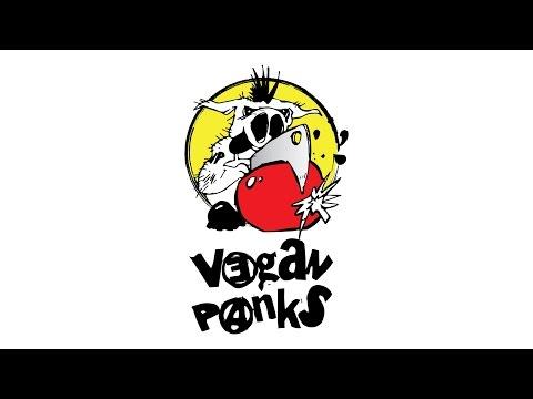 Vegan P(a)nks